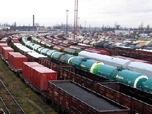 РЖД сообщает о надбавках на экспортные перевозки