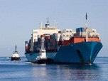 Найден короткий путь для доставки грузов из Китая