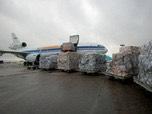 Требования к международным авиаперевозкам в Азербайджане