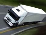 Виза для международных грузовых автоперевозок