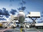 Увеличение объёмов грузовых авиаперевозок на конец 2013 года