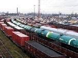 Изменение цен на международные перевозки грузов