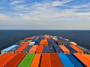 Во Франции разработали систему отслеживания морских грузовых контейнеров