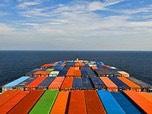 Отслеживание доставок грузов из США