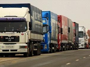 Отмена книжек МДП и передел рынка международных перевозок