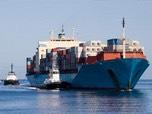 Международные морские перевозки в рамках Интернет-торговли