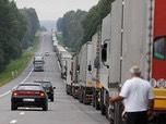 Растаможка грузов из Литвы и Латвии