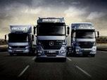 Каким транспортом пользуются для доставки грузов из Европы?