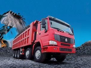 Правительство запретит транспортировать песок и щебень по российским дорогам