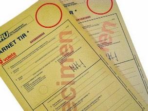 Ужесточение требований транспортировки груза из Эстонии в Россию