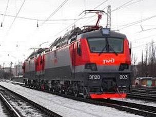 РЖД планирует масштабное обновление локомотивов